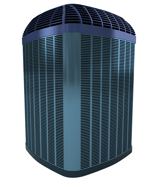 Heat Pump for home heating