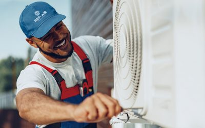 How to Prepare Your Air Conditioning for the Warmer Seasons